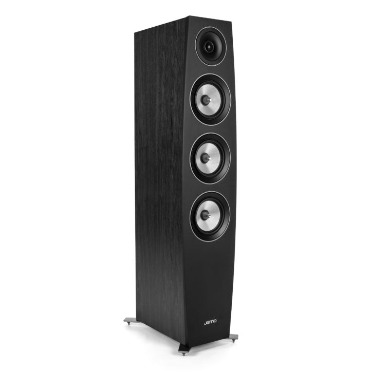 Jamo C97 II Floorstanding Speaker - Pair - Ultra Sound & Vision