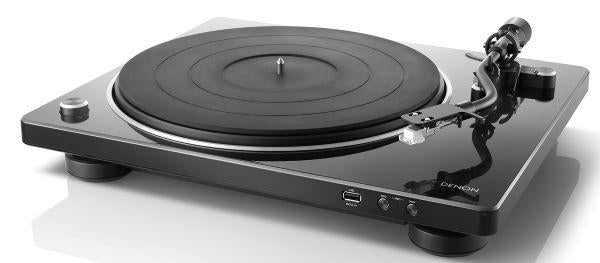 Denon DP 450 USB Turntable - Ultra Sound & Vision