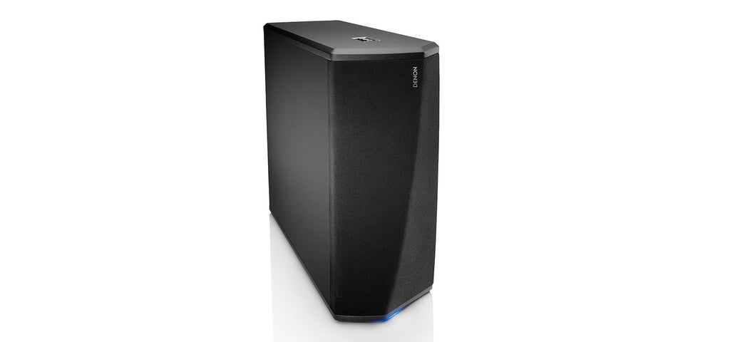 Denon DSW-1H Wireless subwoofer - Ultra Sound & Vision