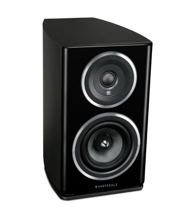 Wharfedale Diamond 11.1 Bookshelf Speaker - pair - Ultra Sound & Vision
