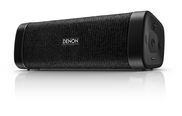 Denon Envaya DSB-150 Bluetooth Speaker - Ultra Sound & Vision