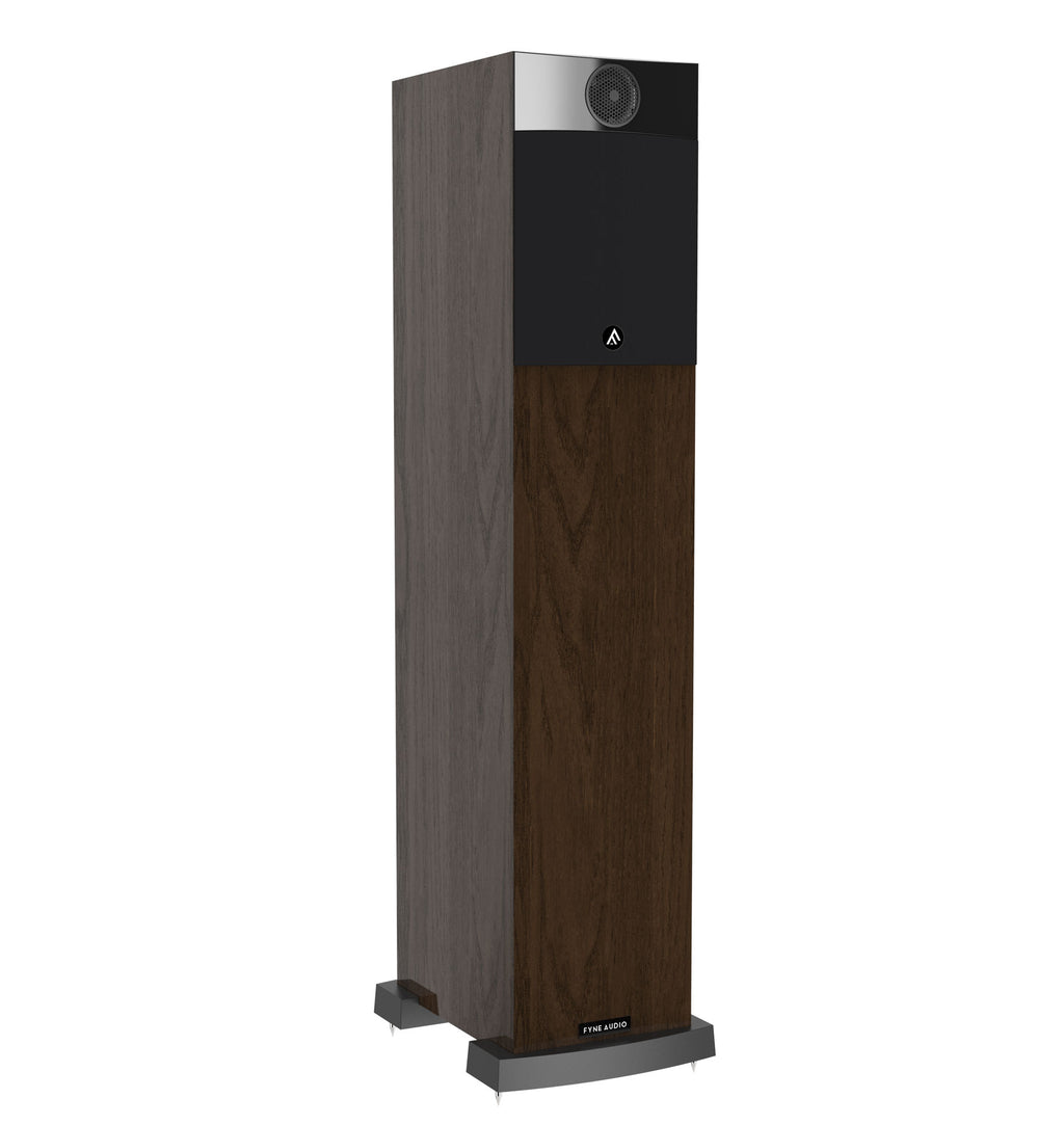 Fyne Audio F302 Floorstanding Speaker - Pair