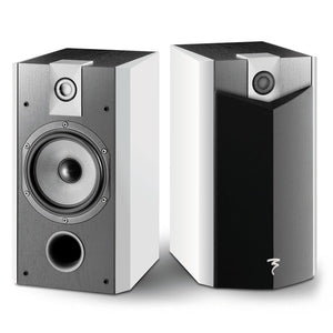 Focal Chorus 706 Bookshelf Speaker - Pair