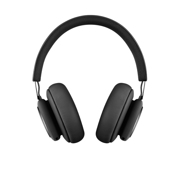 Bang & Olufsen BeoPlay H4 2nd Gen Wireless Headphones - Ultra Sound & Vision