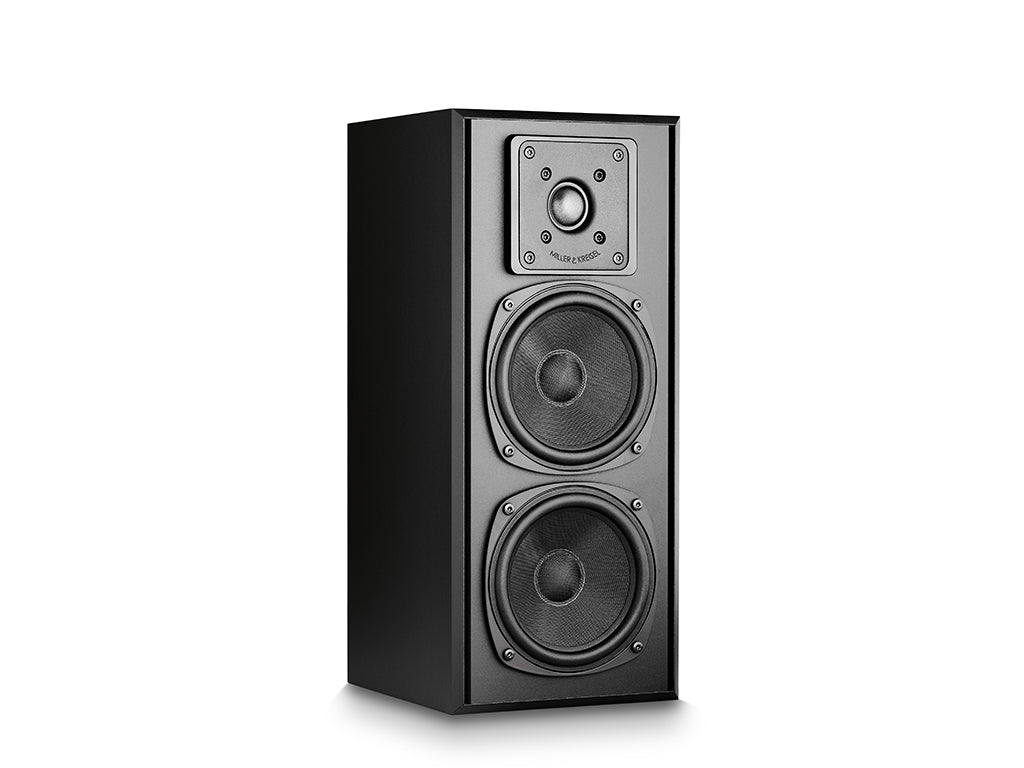 M&K LCR750 On-Wall Speaker - Pair - Ultra Sound & Vision