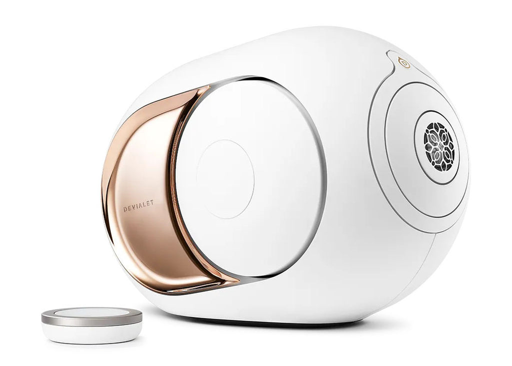 Devialet Phantom I 108 DB - Ultra Sound & Vision