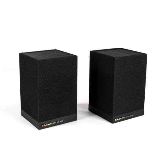 Klipsch Surround 3 Wireless Bookshelf Speakers - Pair - Ultra Sound & Vision