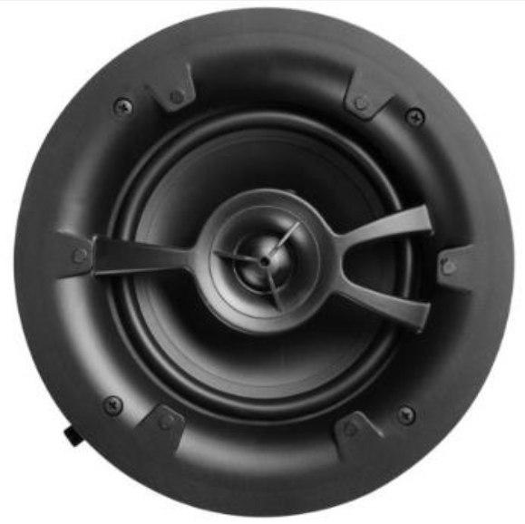 "LInx L6 6.5"" Inceiling Speaker - pair - Ultra Sound & Vision"