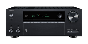 Onkyo TX-NR696 7.2-Channel Network A/V Receiver - Ultra Sound & Vision