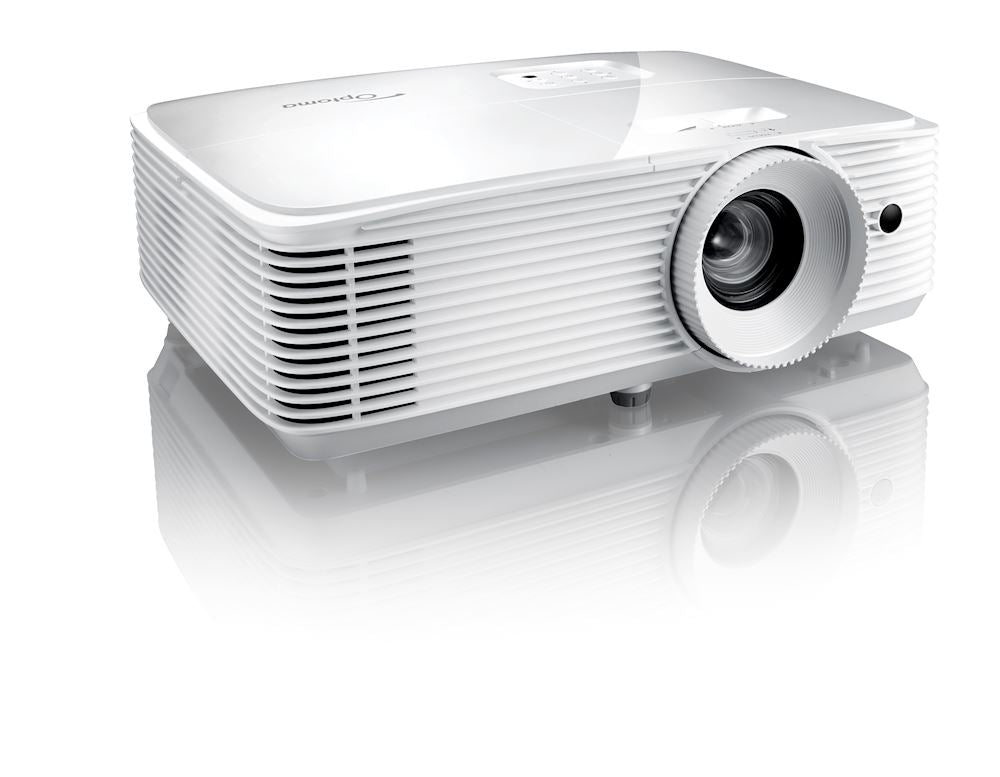 Optoma HD29H 1080P Projector - Ultra Sound & Vision