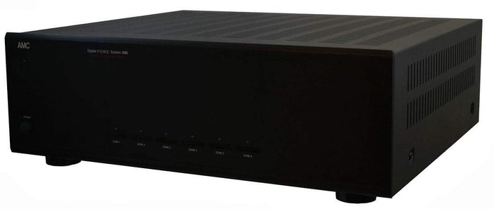 AMC X86 Multizone Digital Home System