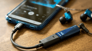 Audioquest Dragonfly Cobalt USB DAC - Ultra Sound & Vision