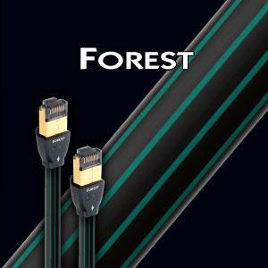 Audioquest Ethernet Cable 1.5m Audioquest Forest Ethernet Cable