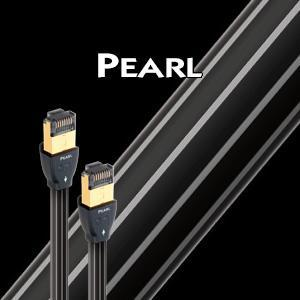 Audioquest Pearl Ethernet Cable - Ultra Sound & Vision