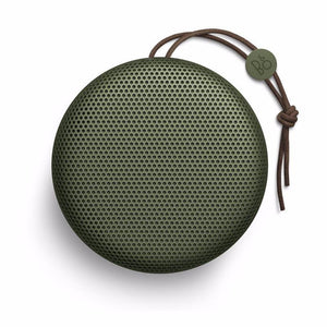 Bang & Olufsen Bluetooth Speaker Moss Green Bang & Olufsen Beoplay A1 Bluetooth Speaker