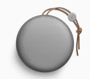 Bang & Olufsen Bluetooth Speaker Natural Bang & Olufsen Beoplay A1 Bluetooth Speaker