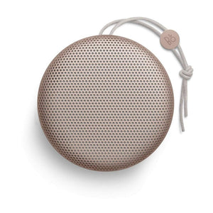 Bang & Olufsen Bluetooth Speaker Sand Stone Bang & Olufsen Beoplay A1 Bluetooth Speaker