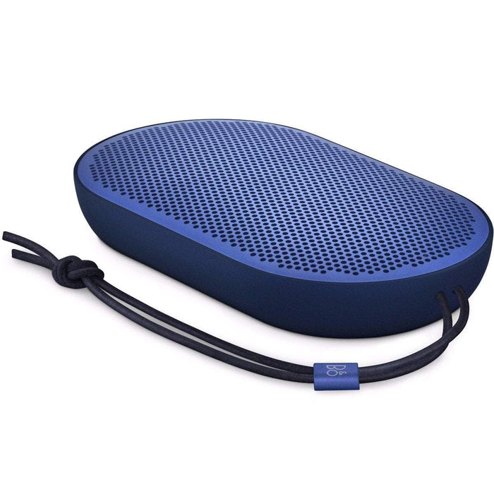 Bang & Olufsen BeoPlay P2 Bluetooth Speaker - Royal Blue