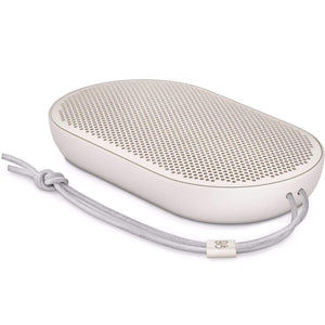 Bang & Olufsen Bluetooth Speaker Bang & Olufsen BeoPlay P2 Bluetooth Speaker - Sand Stone