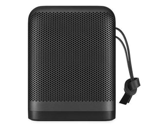 Bang & Olufsen Bluetooth Speaker Black Bang & Olufsen Beoplay P6 Portable Bluetooth Speaker