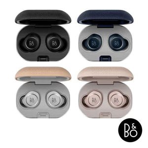 Bang & Olufsen In-Ear Headphones Black Bang & Olufsen E8 2.0 In-ear Headphones