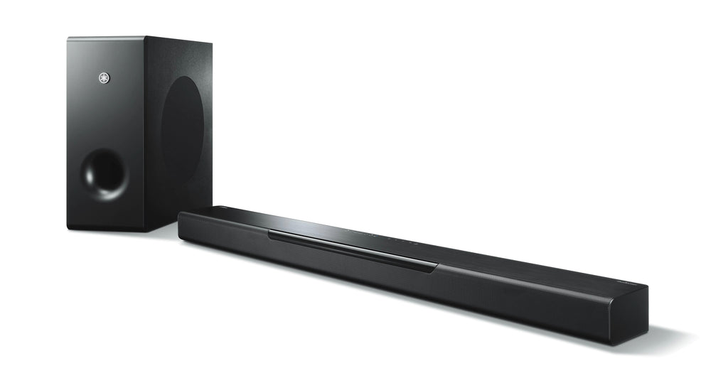 Yamaha MusicCast Bar400 Soundbar - Ultra Sound & Vision
