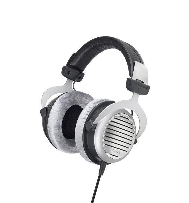 Beyerdynamic DT 990 Edition Over-Ear Headphones - Ultra Sound & Vision