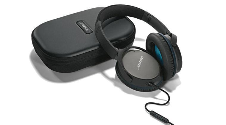 83863303e48 ... Bose Headphones Bose QuietComfort 25 Acoustic Noise Cancelling  Headphones