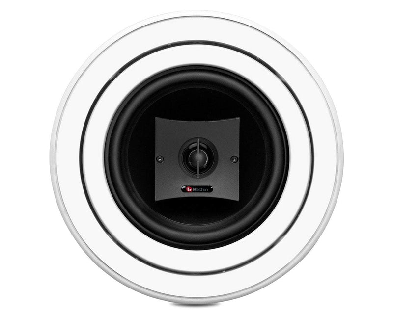 "Boston Acoustics In-Ceiling Speaker Boston Acoustics HSI460 6"" in-ceiling Speaker - Each"