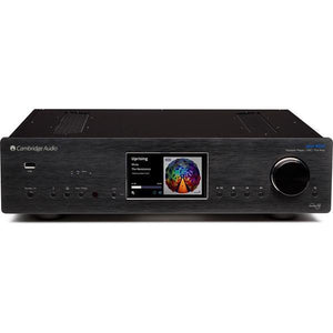Cambridge Audio Streamer Cambridge Audio Azur 851N Flagship Network Player
