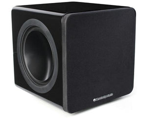 Cambridge Audio Brands Cambridge Audio Minx X201 Subwoofer - Each