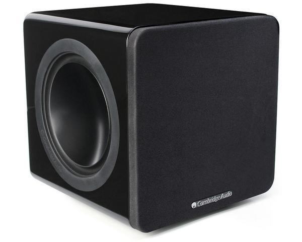 Cambridge Audio Minx X201 Subwoofer - Each