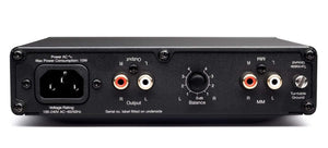 Cambridge Audio Solo MM Phonostage - Ultra Sound & Vision
