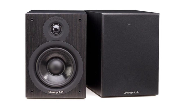 Cambridge Audio SX50 Bookshelf Speaker - Pair