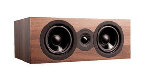 Cambridge Audio Centre Speaker Walnut Cambridge Audio SX70 Centre Speaker