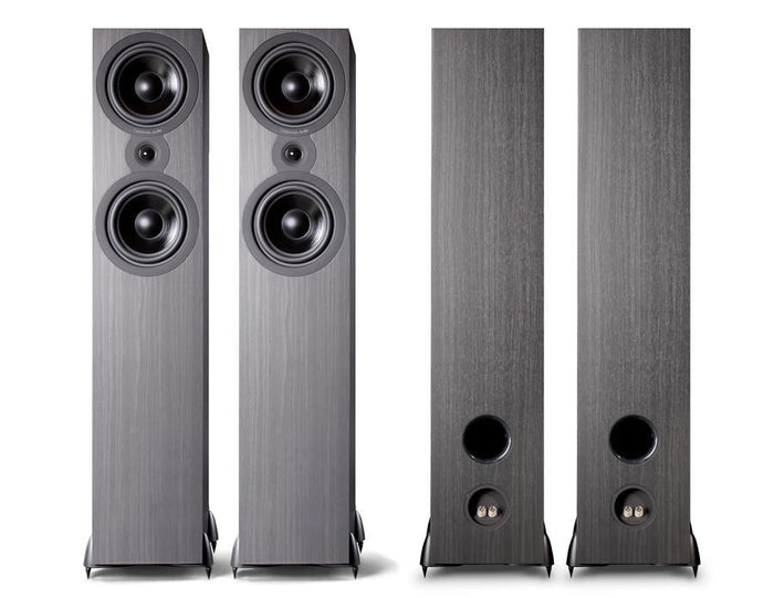 Cambridge Audio SX80 Floorstanding Speakers - pair