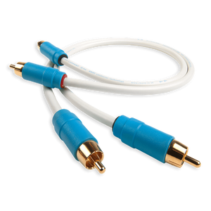 The Chord Company RCA Cable 0.5m Chord Company C-line Analogue RCA Cable