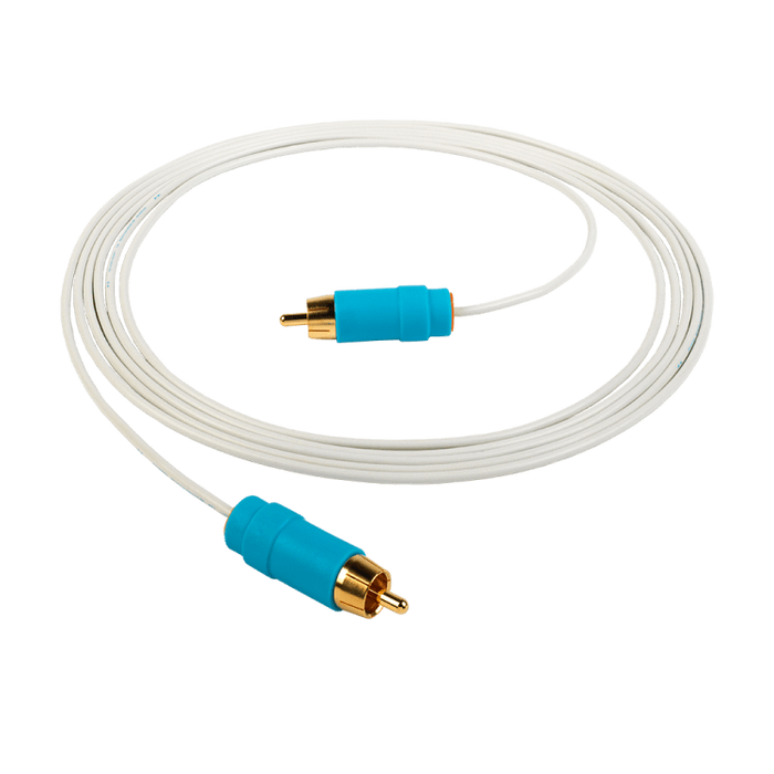 Chord Company C-Sub RCA Subwoofer Cable