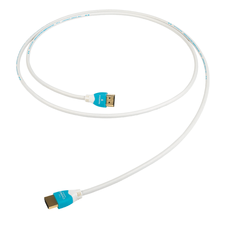 Chord Company C-view HDMI cable with Ethernet