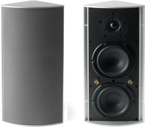 Cornered Audio Speakers Cornered Audio C5 Loudspeaker - pair
