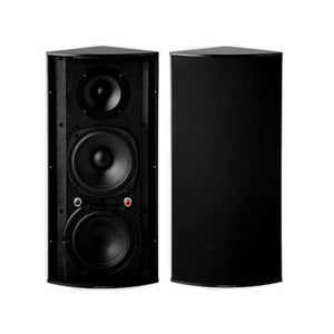 Cornered Audio Speakers Cornered Audio C5TRM Loudspeaker - Pair
