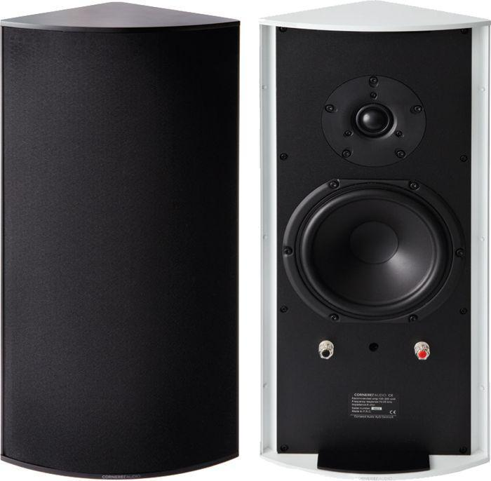 Cornered Audio C6 Loudspeaker - pair