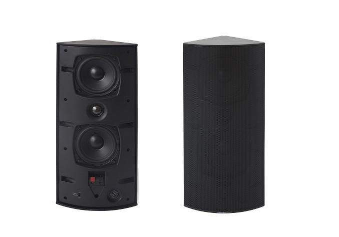 Cornered Audio Outdoor Speaker Cornered Audio Ci4 Outdoor Speaker - Pair