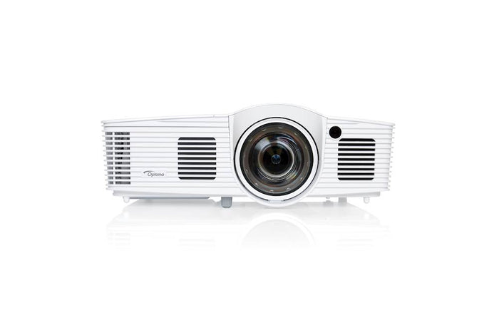 Optoma GT1080 Darbee Short Throw Projector