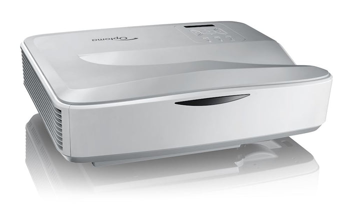 Optoma ZH400 Laser Ultra Short Throw Projector