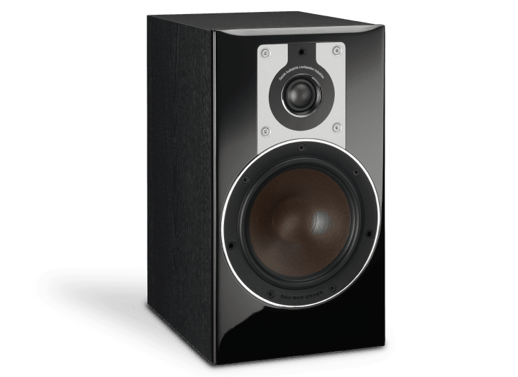 Dali Opticon 2 Bookshelf Speaker - pair - Ultra Sound & Vision