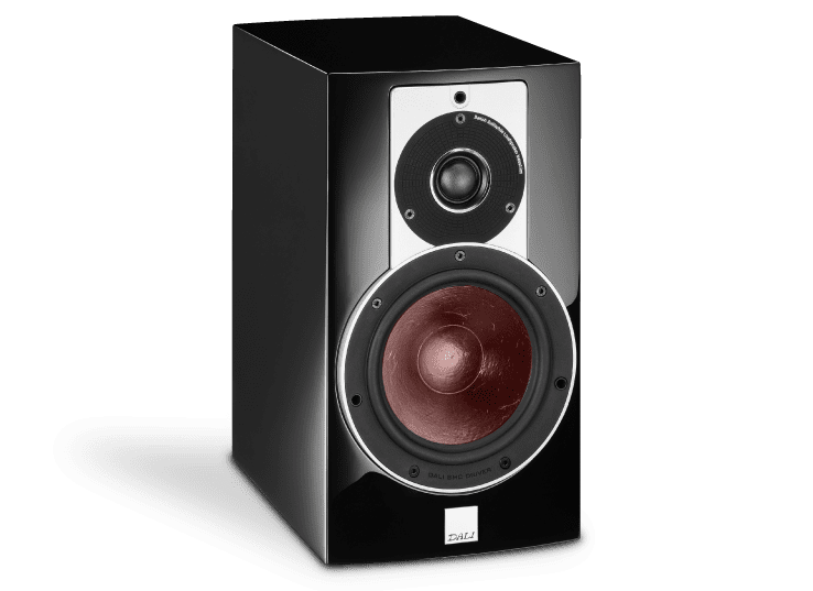 Dali Rubicon 2 Bookshelf Speaker - pair - Ultra Sound & Vision