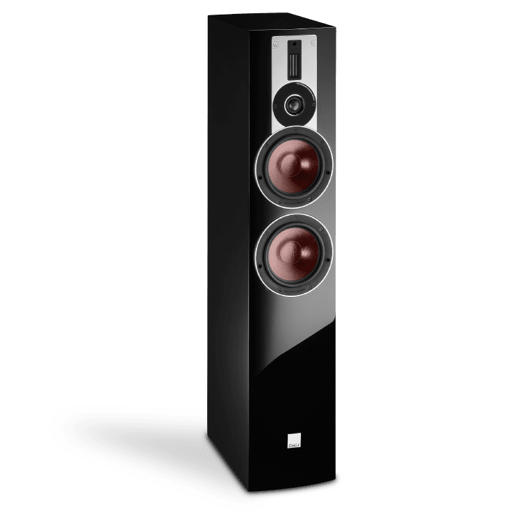 Dali Rubicon 6 Floorstanding Speaker - pair - Ultra Sound & Vision