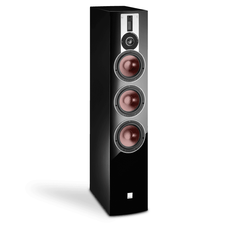 Dali Rubicon 8 Floorstanding Speaker - pair - Ultra Sound & Vision