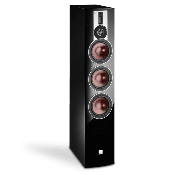 Dali Rubicon 8 Floorstanding Speaker - pair
